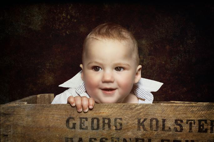 Otroška fotografija